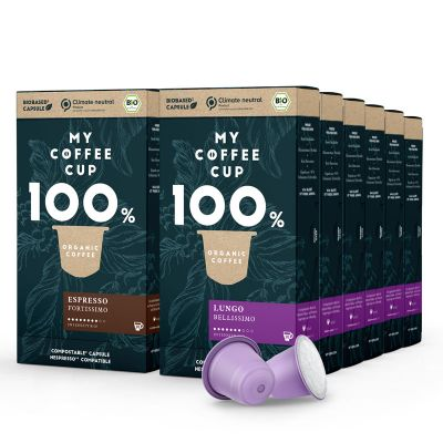 My-CoffeeCup Start-Angebot